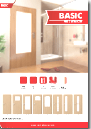 Catalog usi Verte Doors Basic