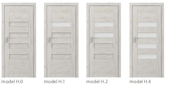 Porta Concept grupa H