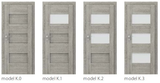Porta Concept grupa K