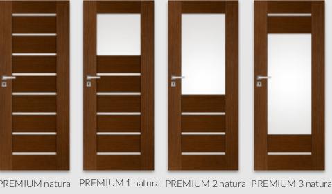 Colectia Premium Natura- usi de interior Dre cu furnir natural
