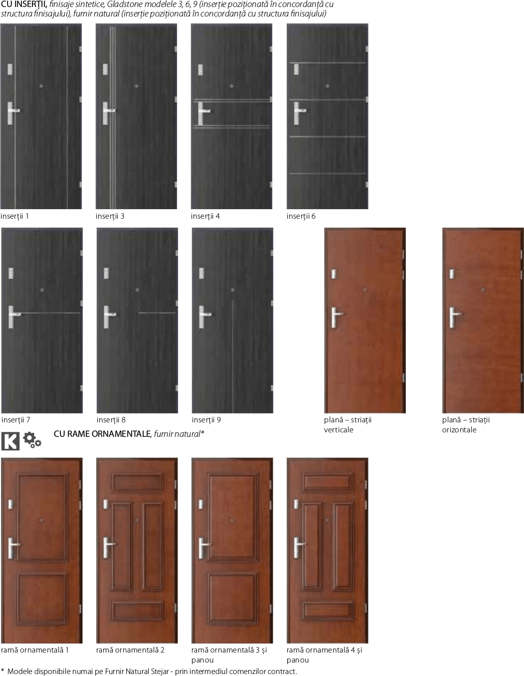 Usi Porta Doors